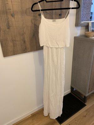 Pimkie Maxi Dress white