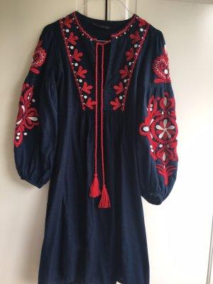 Boho Kleid Tunika