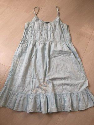 Boho Kleid von Kaffe, Gr. XL