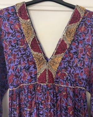 Boho Kleid von Zara