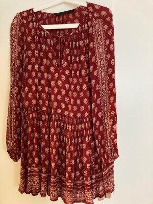 Boho Kleid Zara