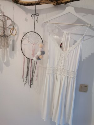 boho Kleidchen
