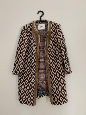 Bazar deluxe Short Coat multicolored