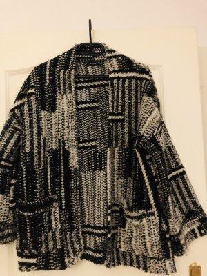 Boho Poncho ähnliche Jacke