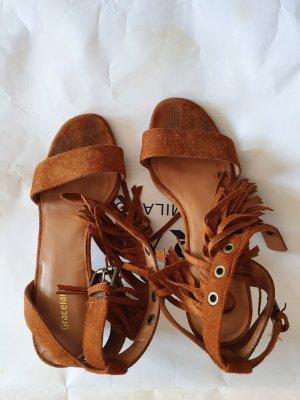 Boho Sandaletten