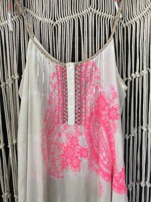 Boho Sommer Kleid
