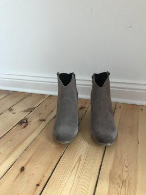 Boho Style Ankle Boots, Größe 41