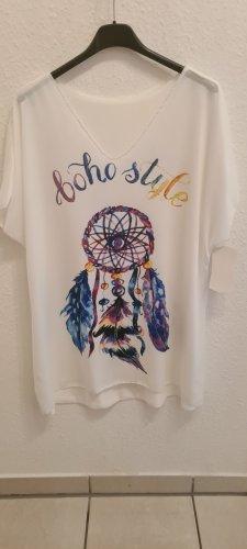 Boho Style Shirt Neu