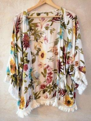 Kimono wit