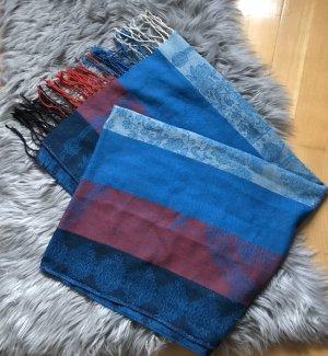 Boho Vintage Schal Tuch