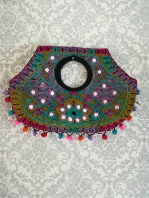 Bohomenia Tasche Boho Vintage Ethno clutch Damen Tasche hippie Neu tribal