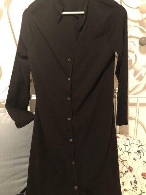 Bohoo Mini Dress black