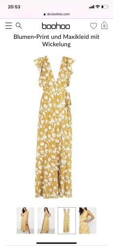 Bohoo Kleid / Sommerkleid Gr.M