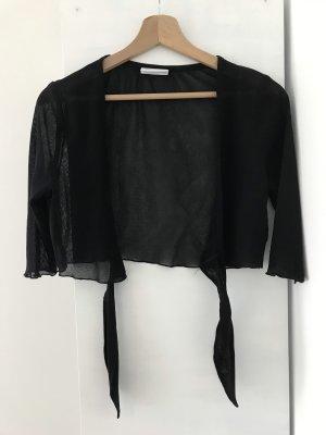 C&A Yessica Bolero zwart Polyamide