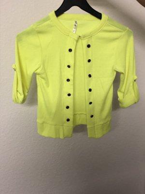 Bolero neon yellow
