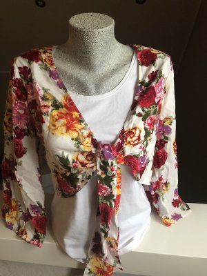 Primark Wraparound Shirt multicolored