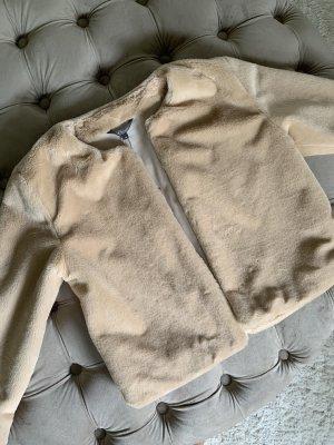Bolero Fake fur