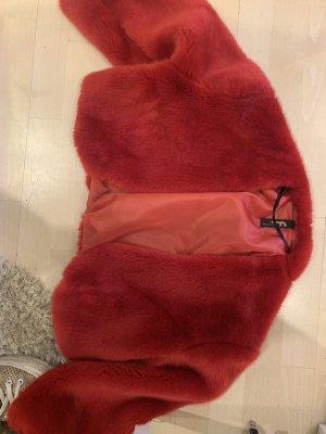100% Fashion Bolero rosso