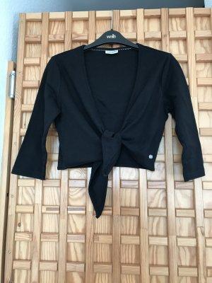Street One Cache-coeur noir coton
