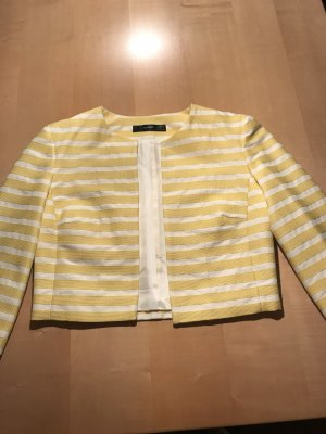 Hallhuber Bolero yellow-natural white