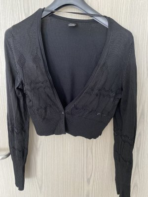 esprit collection Knitted Bolero black
