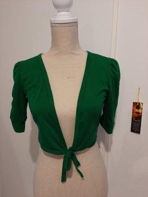 Lady Mei Torera verde