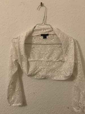 Amisu Tailcoat natural white