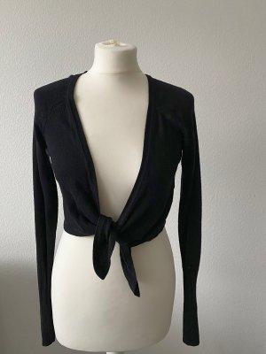 esprit collection Knitted Bolero black viscose