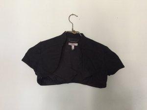 Mango Suit Torera negro