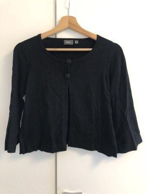 Mexx Knitted Vest black