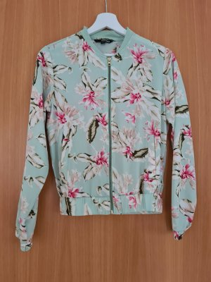 Tally Weijl Giacca bomber multicolore