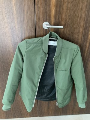Closed Giacca bomber cachi