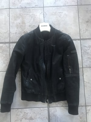 Liebeskind Bomber Jacket black