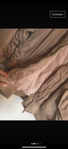H&M Bomberka w kolorze różowego złota-beżowy