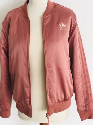 Bomberjacke Adidas Originals Gr 38 rosé