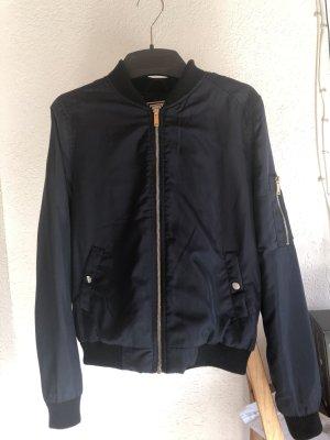 collection pimkie Bomber Jacket dark blue