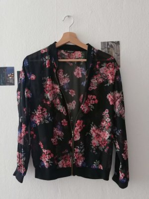 24Colours Bomber Jacket multicolored