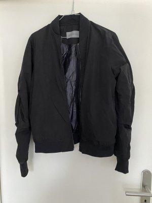 Calvin Klein Bomber Jacket black