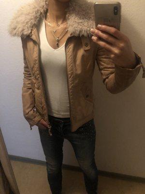 "Bomberjacke Damen der Marke ""Zara"" aus 86% Viskose"