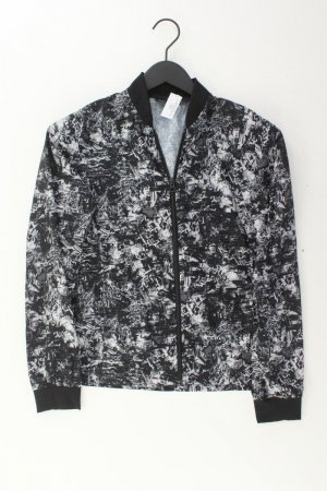 Bomber Jacket black polyester