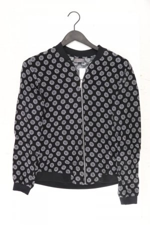 Bomberjack zwart Polyester