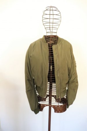 Best emilie Giacca bomber multicolore