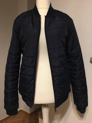 Bomberjacke Jacke C&A Größe S marine