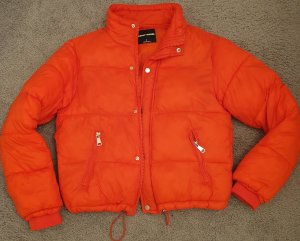 Tally Weijl Giacca bomber arancione
