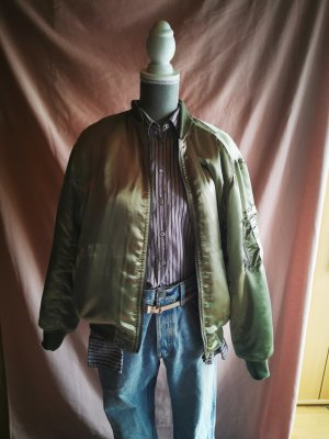 Young Bohemians Bomber Jacket multicolored