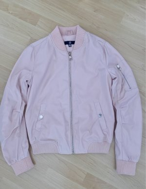 Bomberjacke MISSGUIDED in Rosé Größe 36