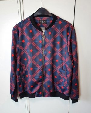 veti style paris Bomber Jacket multicolored