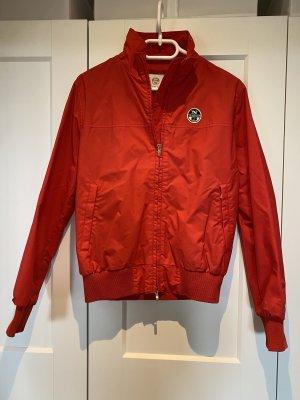 North sails Bomber Jacket red