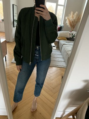 Bomberjacke von Urban Outfitters