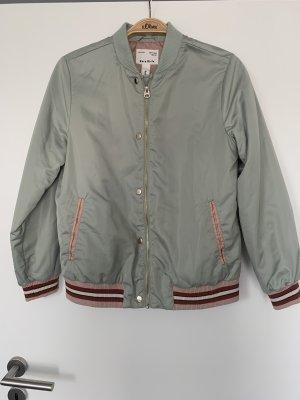 Bomberjacke Zara